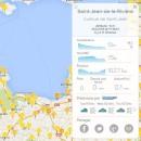 weathermap stjeanlariviere