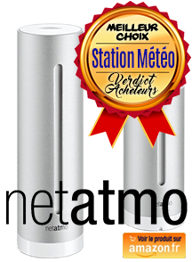 station meteo meileure